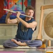 Vincent Lucas, Balade à la Flûte Peule